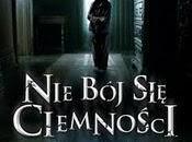 Don't afraid dark nuevo poster polaco
