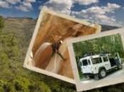 Sierras Cazorla, Segura Villas todoterreno