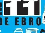 confirmaciones para Ebrovisión 2011