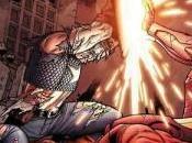 guionistas 'Capitán América: Primer Vengador' confirman Capi Iron tendrán roces 'Los Vengadores'