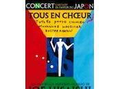 Vídeo concierto Hisaishi París