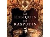reliquia Rasputín William Valtos