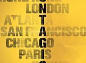 Nuevo póster thriller 'Contagion'