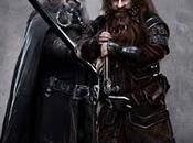 Tercer videodiario subtitulado español Hobbit'