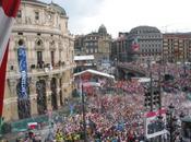 Semana Grande Bilbao 2011