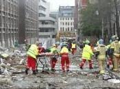 Graves atentados Noruega menos muertos