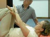 Llamamiento apoyo doctor harald blomberg terapia movimiento rítmico