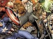 Marvel anuncia Fearless