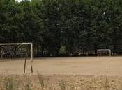 campo fútbol hectárea, cuando arde