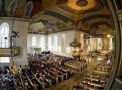 Culto catedral protestante Oslo víctimas