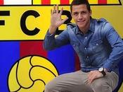 Fichajes Barcelona: Alexis Sánchez