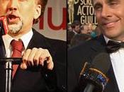 Jack Black, Steve Carell Nicholas Cage nueva película Charlie Kaufman