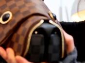 Louis Vuitton animals Billie Achilleos