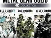 Fechas para Metal Gear Solid Collection