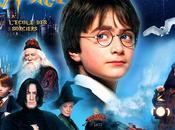 'Especial Harry Potter' piedra filosofal