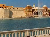 paseo Mediterráneo: Hoy, look Tripoli