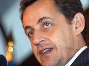 Discurso Nicolás Sarkozy. Presidente Francia.