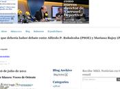 Crees debería haber debate entre Rubalcaba Rajoy televisión
