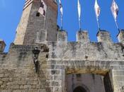 Puerto Santa María: Castillo Marcos tesoros ocultos.