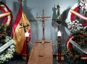 """Tempus fugit"""" aniversario fallecimiento nuestro capitán/profesor compañeros vinculados Promoción Milicias Universitarias"""