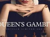 [SERIES] Gambito Reina (Queens Gambit) Anya Taylor-Joy Netflix