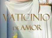 Vaticinio amor Christine Cross