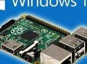 Instalar Windows Raspberry