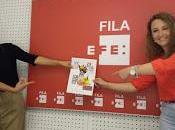 Fila Festival Cine Madrid colaboran para entregar premio especial
