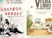 Ferias Libro celebran 2020