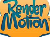 Acuerdo entre Render Motion, empresa oficial tecnología Xsens motion capture