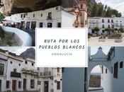 Ruta Pueblos Blancos
