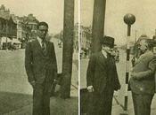 baúl recuerdos Botvinnik Vidmar, Nottingham (13) 25.08.1936