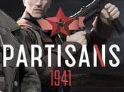 ANÁLISIS: Partisans 1941