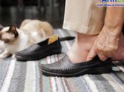 Espondiloartritis, consejos posturales
