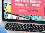 [12×10] Desarrollar talento digital: principal reto empresas nueva normalidad.