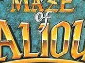 sueño Maze Galious para MSX2