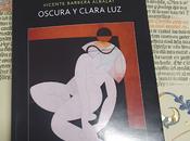 """OSCURA CLARA LUZ"" encomiable obra poética intimista Vicente Barberá Albalat"
