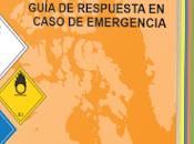 Guía Respuesta Emergencias 2020 (GRE2020)