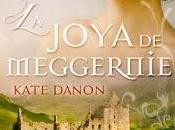 joya Meggernie Kate Danon