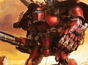 Warhammer Community: Resumen actividad