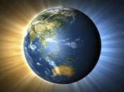Tierra planeta único? parte