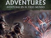 Night Blood (WFRP ed), español descarga libre DriveThru