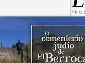 Colaboraciones Extremadura, caminos cultura: cementerio judío Berrocal, lince botas 3.0, Canal Extremadura