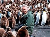 David Attenborough: vida nuestro planeta