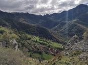 Peña Saleras (Barriscal) desde Villa