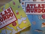 Atlas imperdibles para niños niñas