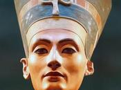 Nefertiti mujer poderosa Antiguo Egipto