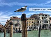 viaje Venecia