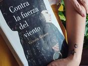 CONTRA FUERZA VIENTO Victoria Álvarez