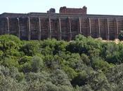 Munigua: pueblo romano secreto hora Sevilla. Parte zona terrenal.